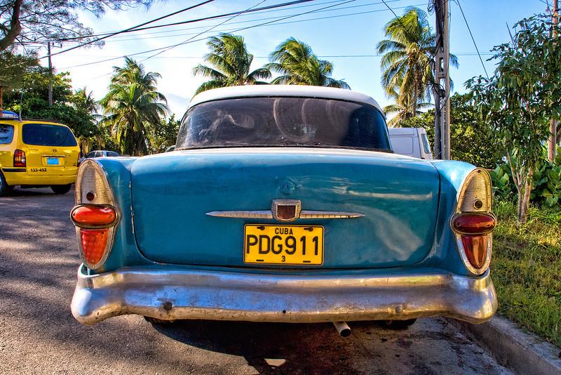 Cuba HAvana 50's car.jpg