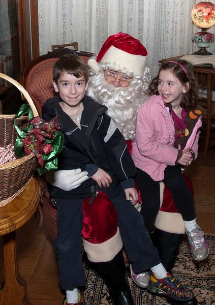 last Christmas at Deepwood