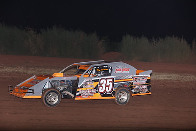 Abilene Speedway 8.28.21