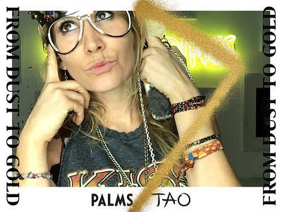 Palms Tao