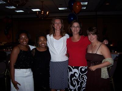ETHS 20th Reunion
