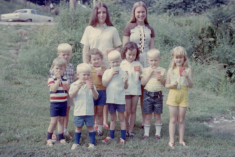july 1973-''D.V.B.S''.jpg