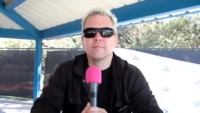 Anti-Flag 10/10/15