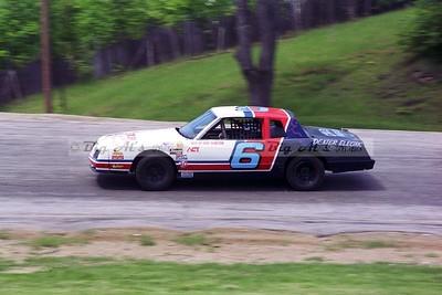 Thunder Road 05/30/1993