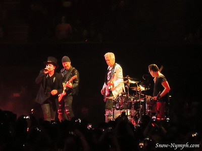 2018-05-15   U2 eXPERIENCE + iNNOCENCE Tour 2018