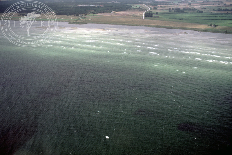 Coastal area and seabed – Barsebäck to Landskrona (1990) | PH.0116