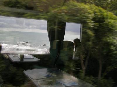 New Zealand: Kaikoura and Picton (2009)