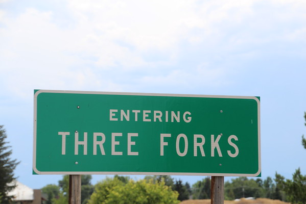Three Forks Scenes