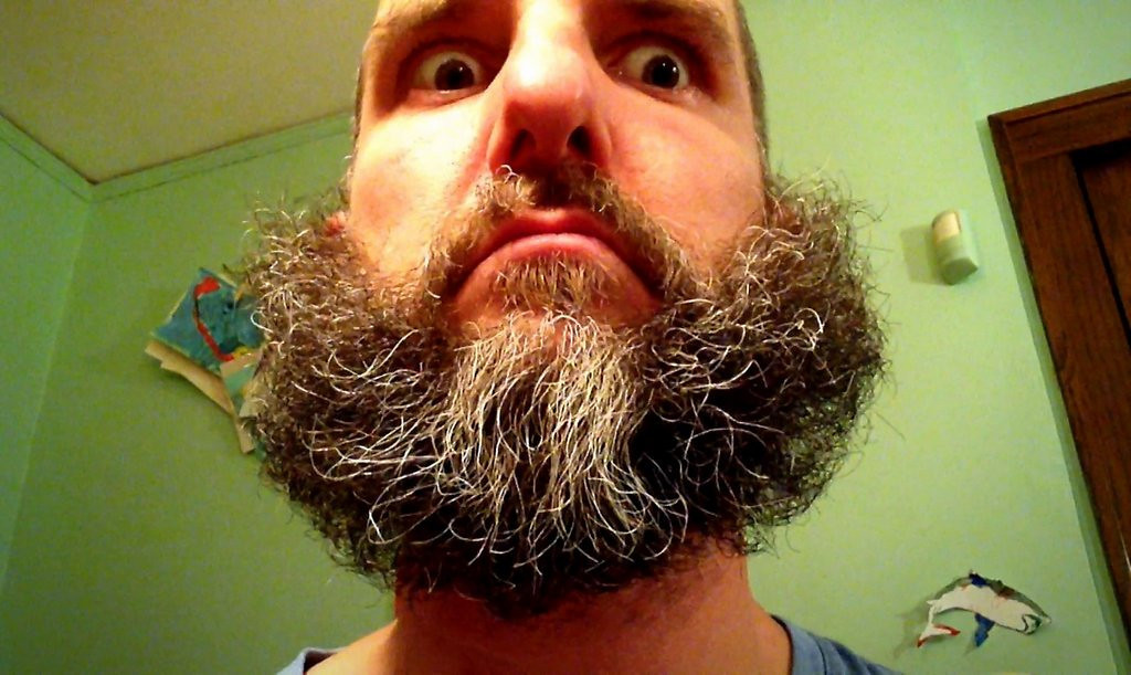 ". <p>4. �MAGIC BEARD� <p>Ben Garvin�s whiskers on the way to becoming the world�s most famous beard, surpassing Katie Holmes and Kelly Preston. (unranked) <p><b><a href=\'http://www.twincities.com/life/ci_23909492/magic-beard-video-designed-go-viral\' target=""_blank\""> HUH?</a></b> <p>   (Ben Garvin photo)"
