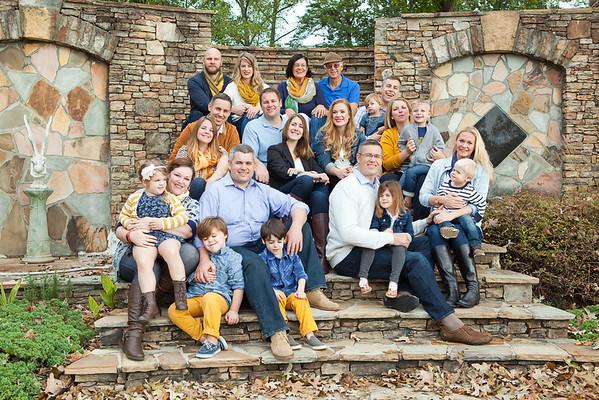 Winter Family Reunion