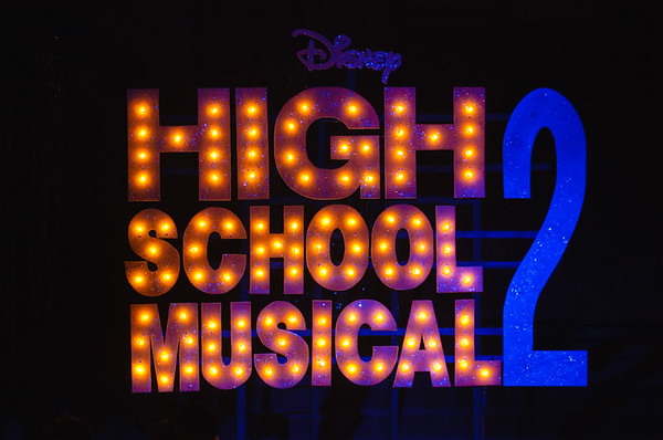 High School Musical 2 - On Stage