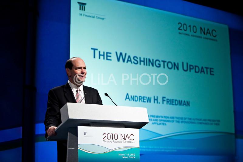 2010 NAC - Day 4