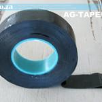 SKU: AG-TAPE/HV, 3M 10 Kilovolt High-Voltage Insulation Tape, Ethylene Propylene Rubber (EPR) with Liner, Waterproof Insulation Tape