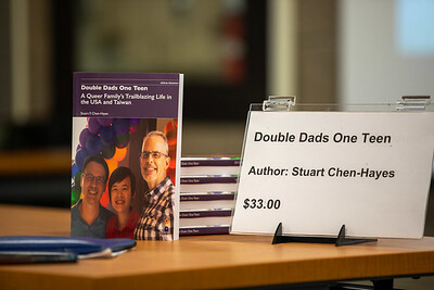 LS 218-2019 Double Dads One Teen