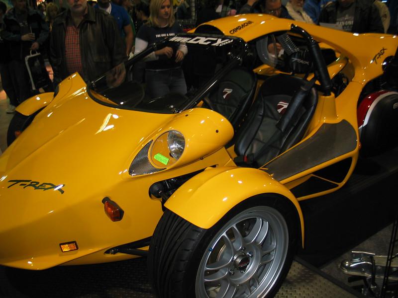 2006 T-Rex