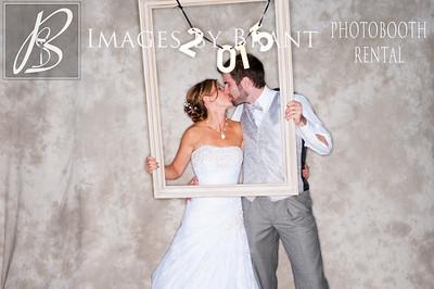 Tim & Karen's Wedding Photobooth!