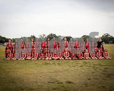 2014 LHJH Girls XC