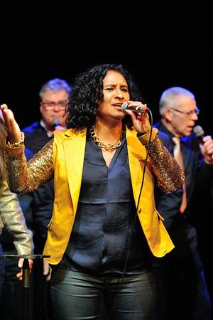 Kamak Gospel Choir Spirit