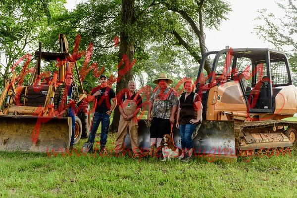 Dirt Commanders    2017