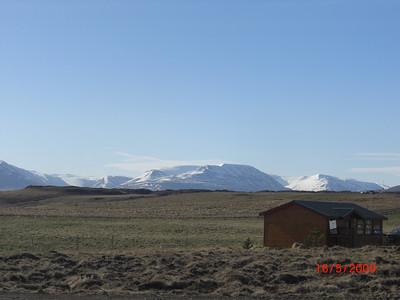 Landsþing á Akureyri 15-17 maí ´09
