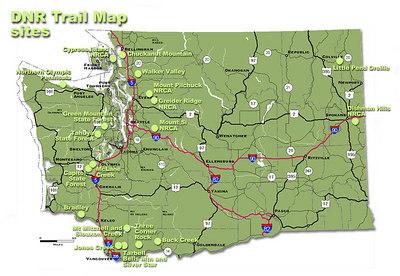 Washington State DNR