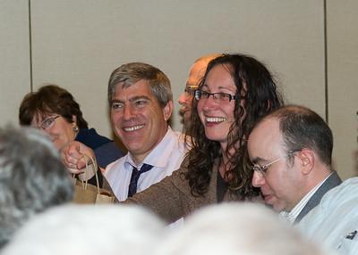 January 2013 - Kicking Off the LSPA's 20th Anniversary, LSPA Membership Meeting