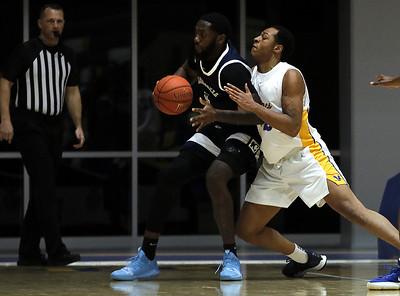 VU Men's Basketball vs Kaskaskia 2/24/21