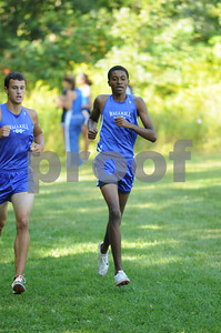 Varsity Boys - Washingtonville 9-4-10