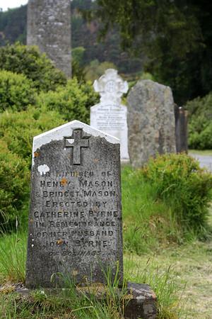 07 - Glendalough