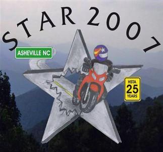 STAR 2007