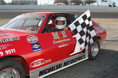 Thompson Speedway 5-29-2008