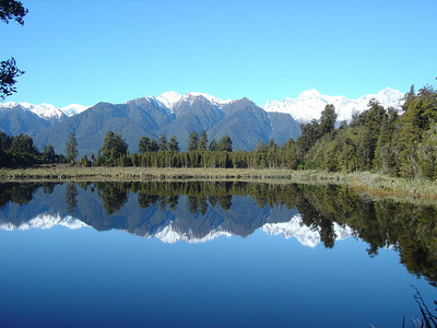 2004 RTW New Zealand