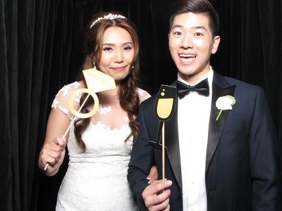 Hyang + Thomas (5.7.17)