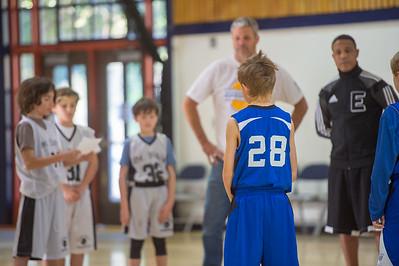Jackson Basketball