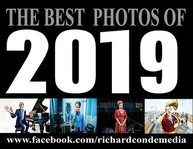 THE BEST JAZZ PHOTOS OF 2019