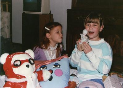 1988 Christmas & More