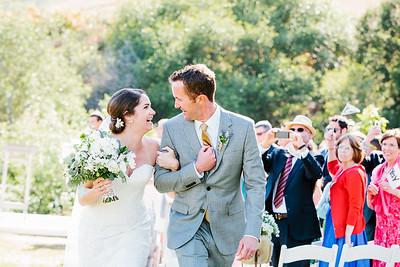 Scott and Caitrin Wedding