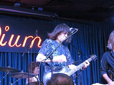pat travers 8/7/12