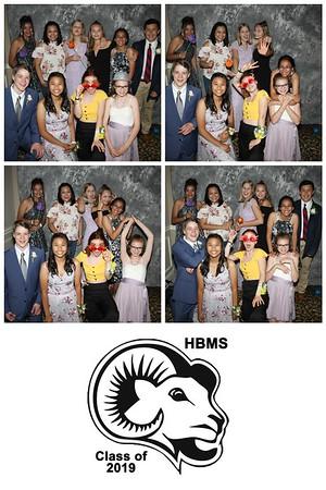 High Bridge Middle School 2019