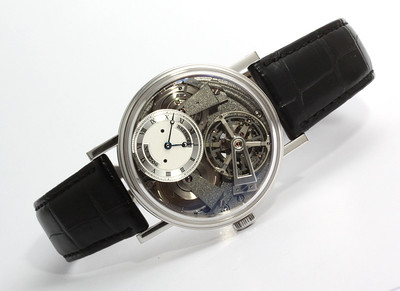 Breguet 7047PT Tourbillon Tradition