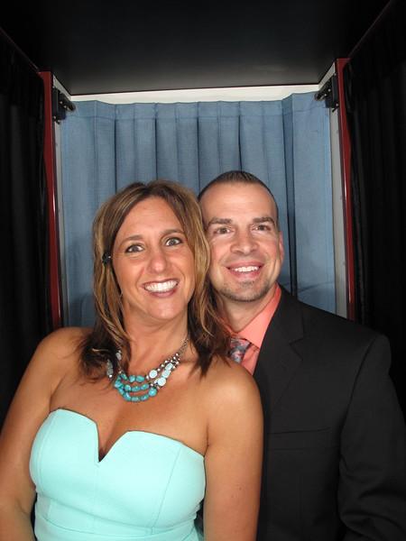 Jen & Greg