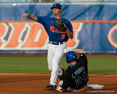 Photo Gallery: UF Baseball vs. Kentucky Game 2, 5/15/09