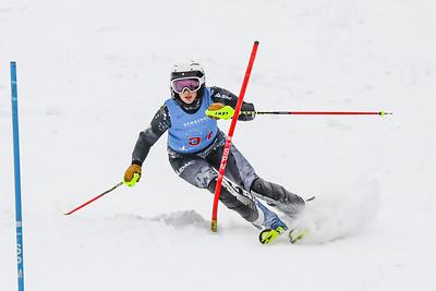 Snow King - SL - Race 2 Run 2