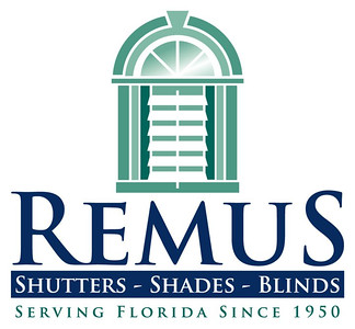 Remus Shutters, Shades & Blinds