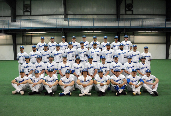 Baseball Team 2019