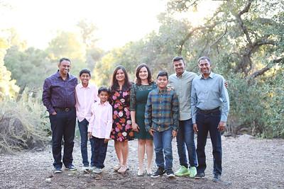 Thayi/Gokaram Family 2019