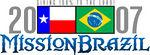 Mission Brazil 2007