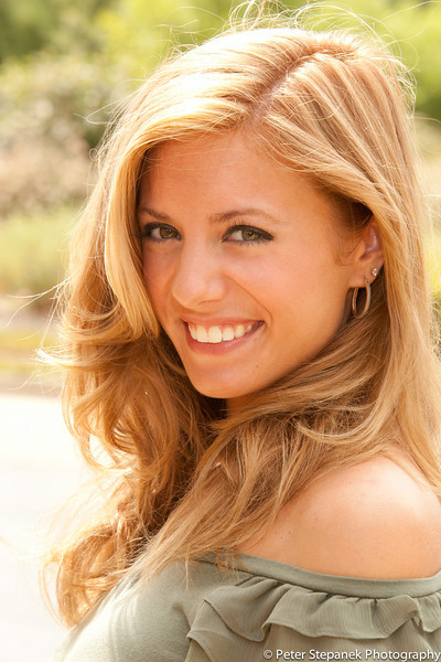 Brittany Barclay