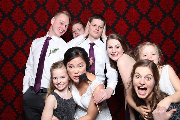 Beth & Jordan's Wedding