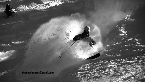 Loveland Skiing 3/2/2010